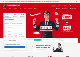 flightcenter.com.au