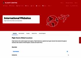 flightcentre.com