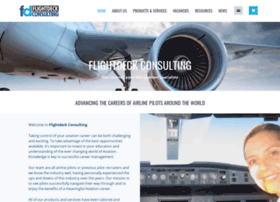 flightdeckconsulting.com