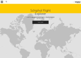 flightexplorer.schiphol.nl