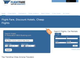 flightfare.org