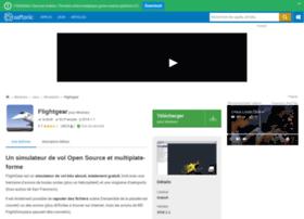 flightgear.softonic.fr