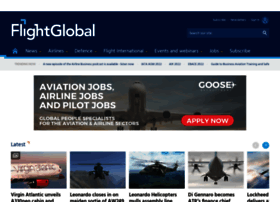 flightglobal.com