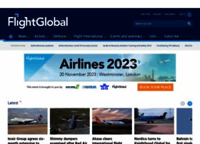 flightglobal.com