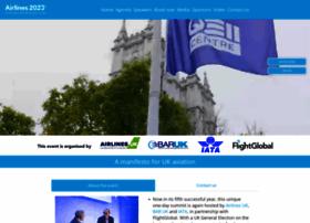 flightglobalevents.com