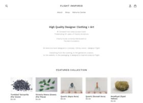 flightinspired.com
