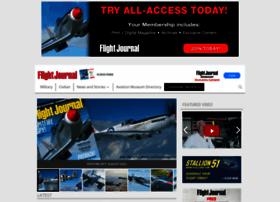 flightjournal.com