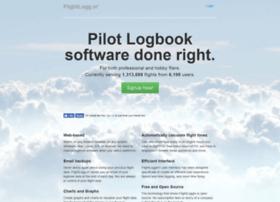 flightlogg.in
