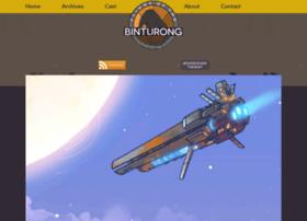 flightofthebinturong.com