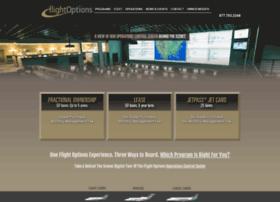 flightoptions.com