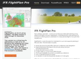 flightplanpro.eu