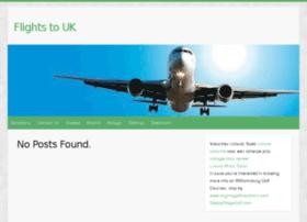 flights-to.co.uk