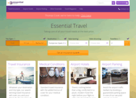 flights.essentialtravel.co.uk