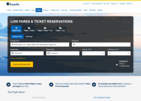 flights.expedia.com