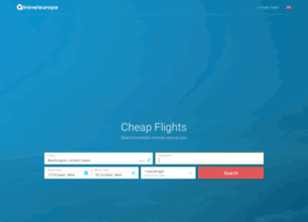 flights.traveleurope.com