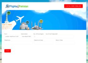 flights4pakistan.co.uk