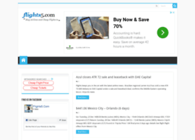 flights5.com
