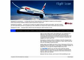 flightscan.com