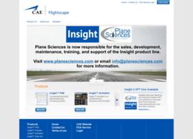 flightscape.com