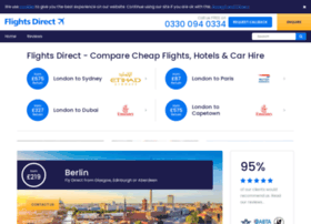 flightsdirect.com