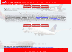flightsforyou.com