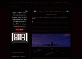 flightsimulatorarg.com.ar