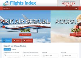 flightsindex.co.uk