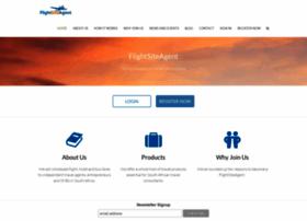 flightsiteagent.co.za