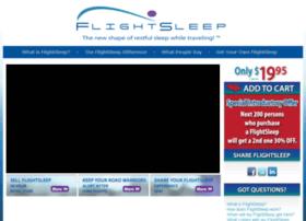 flightsleep.com