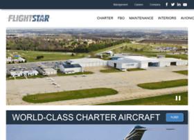flightstar.com