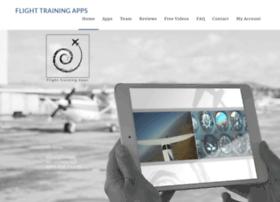 flighttrainingapps.com
