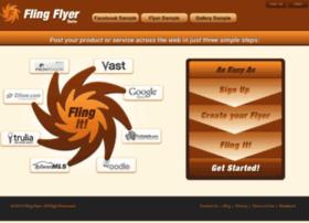 flingflyer.com