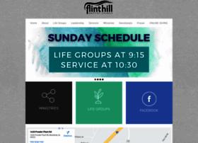 flinthill.net