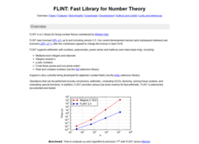 flintlib.org