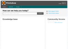 flintobox.freshdesk.com