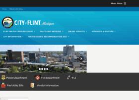 flintweb2.cityofflint.com
