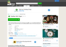flip4mac-wmv-player.soft32.com
