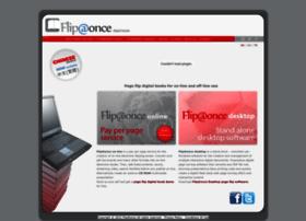 flipatonce.com