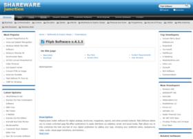 flipb-software.sharewarejunction.com