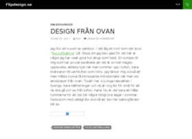 flipdesign.se