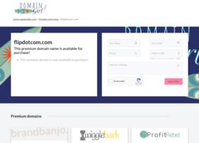 flipdotcom.com