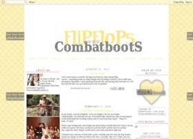 flipflopcombatboots.blogspot.com