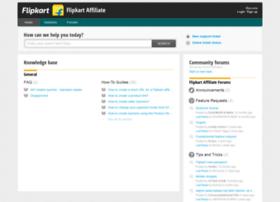 flipkartaffiliate.freshdesk.com