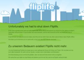 fliplife.rtl2.de