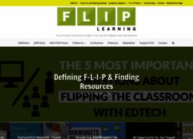 flippedlearning.org