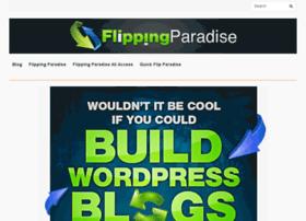flippingparadise.com