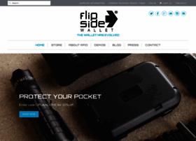 flipsidewallet.com