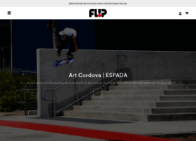 flipskateboards.com