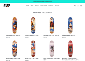flipskateboards.com