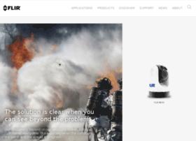 flir-webshop.com